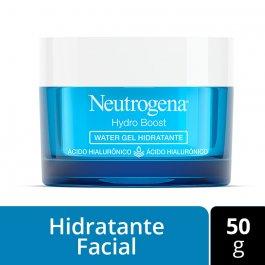 Hidratante Facial Neutrogena Hydro Boost Water Gel com 50g