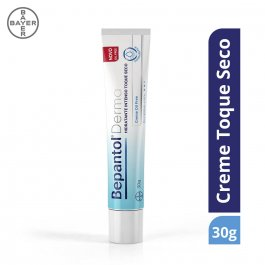 Hidratante Intenso Bepantol Derma Oil Free Pele Normal a Seca com 30g