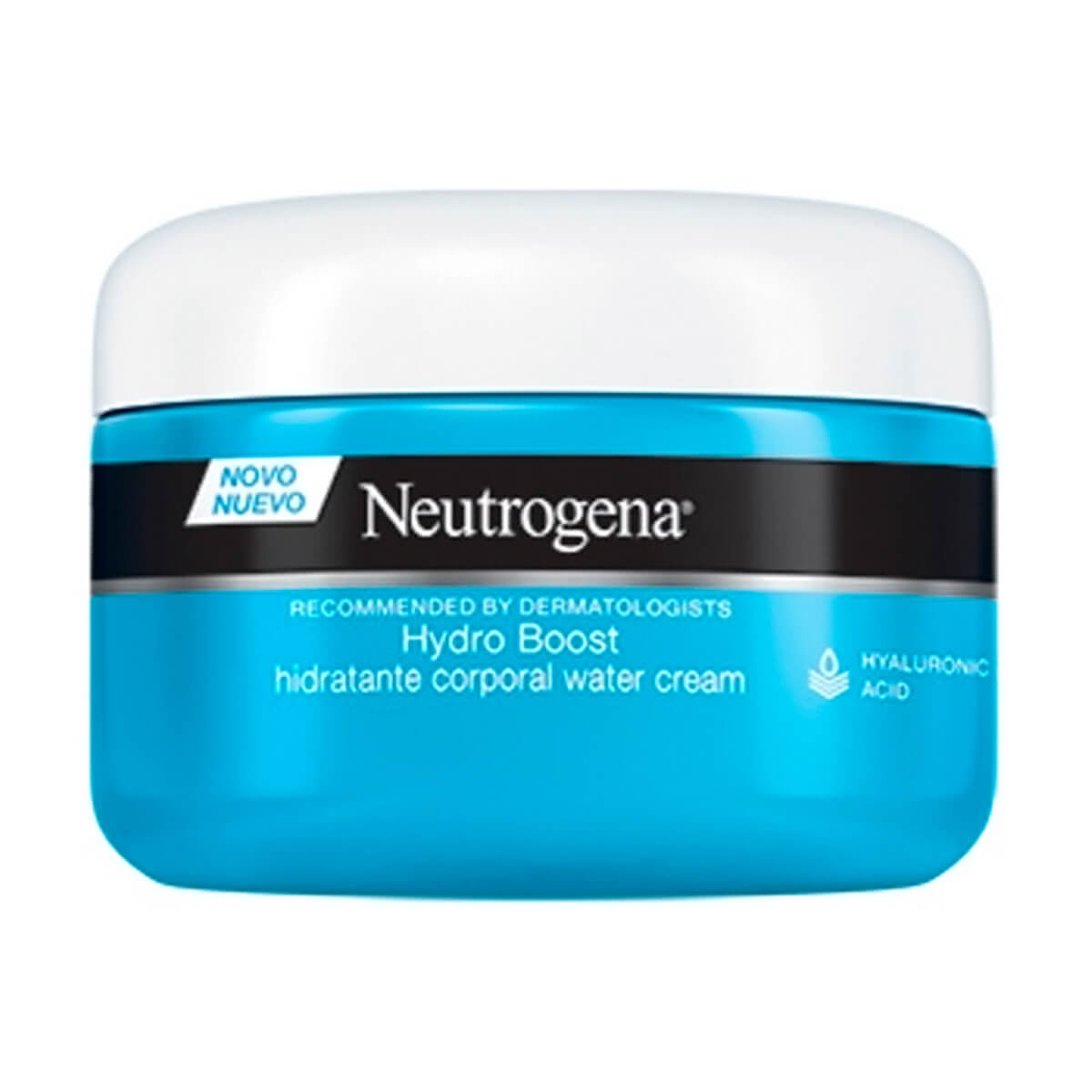 Hidratante Corporal Neutrogena Hydro Boost com 200ml 200ml