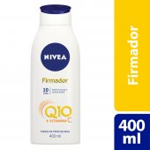 NIVEA BODY HIDRATANTE FIRMADORA Q10 PLUS 400ML