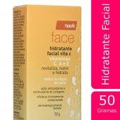Hidratante Facial Needs Vita C com 50g
