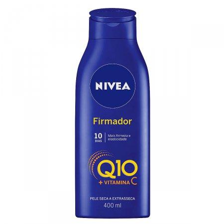 Hidratante Firmador Nivea Q10 Vitamina C