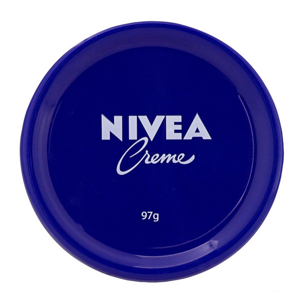 Creme Hidratante Corporal Nivea com 97g 97g