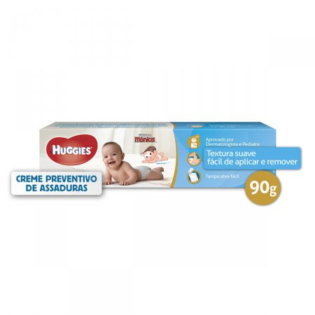 Creme Preventivo de Assaduras Huggies