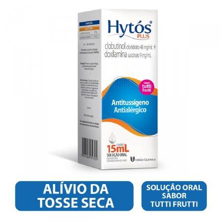 HYTOS GOTAS 15ML