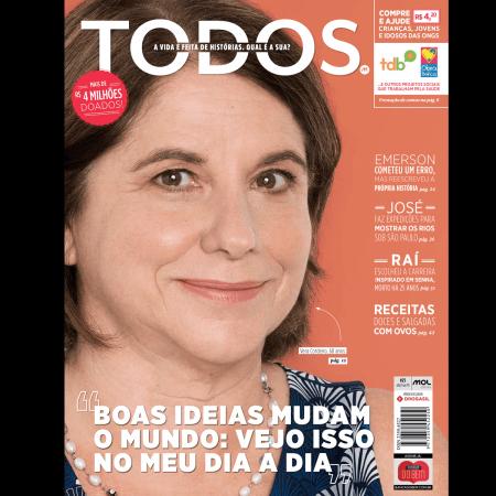 Revista Todos N° 25