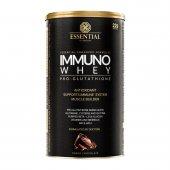 ESSENTIAL NUTRITION IMMUNO WHEY CHOCOLATE 465G