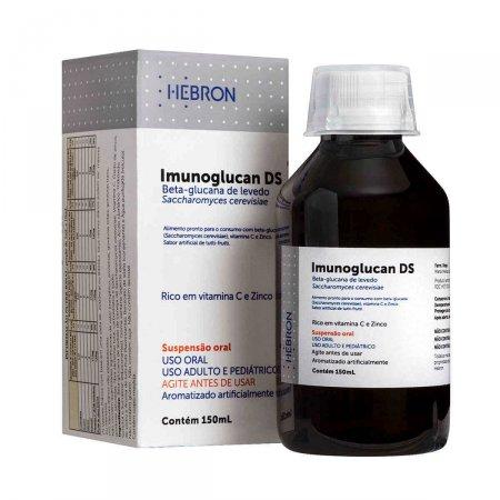 Imunoglucan DS