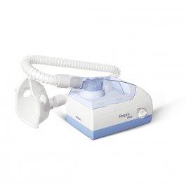 Inalador Ultrassônico RespiraMax NE-U702 Omron com 1 unidade