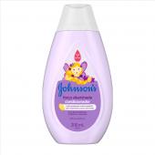Condicionador Johnson's Força Vitaminada