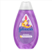Shampoo Infantil Johnson's Força Vitaminada 400ml | Drogasil.com Foto 1