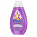 Shampoo Infantil Johnson's Força Vitaminada 400ml | Drogasil.com Foto 10