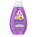 Shampoo Infantil Johnson's Força Vitaminada 400ml | Drogasil.com Foto 2