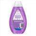 Shampoo Infantil Johnson's Força Vitaminada 400ml | Drogasil.com Foto 6