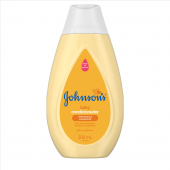 Condicionador Johnson's Baby Regular