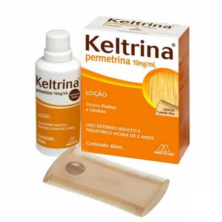 Keltrina 1%