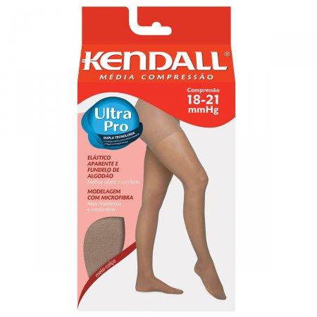 Meia Calça Feminina Kendall Média Compressão Tamanho M