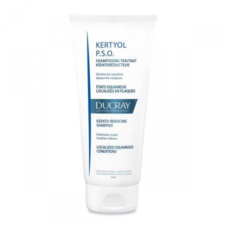 Shampoo Ducray Kertyol P.S.O