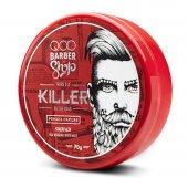 Pomada Capilar QOD Barber Shop Killer