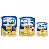Kit Composto Lácteo Milnutri Vitamina de Frutas + Milnutri Premium