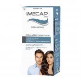 Kit Imecap Hair Queda Intensa