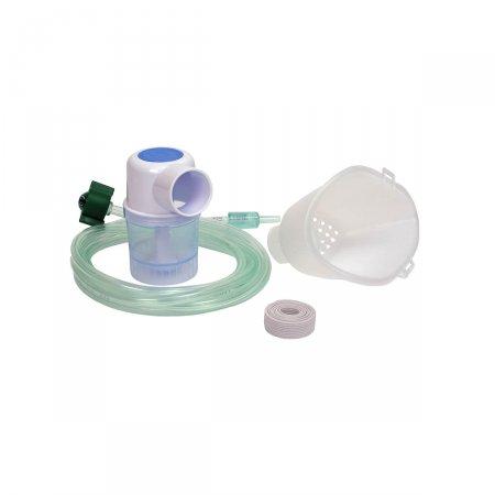 Kit Infantil Inalar com Micronebulizador e Máscara para Nebulizador