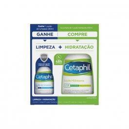Kit Loção Hidratante Cetaphil