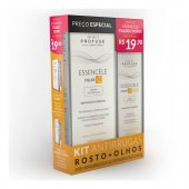 Kit Profuse Essencele Filler C Antirrugas + Essencele Filler C Olhos