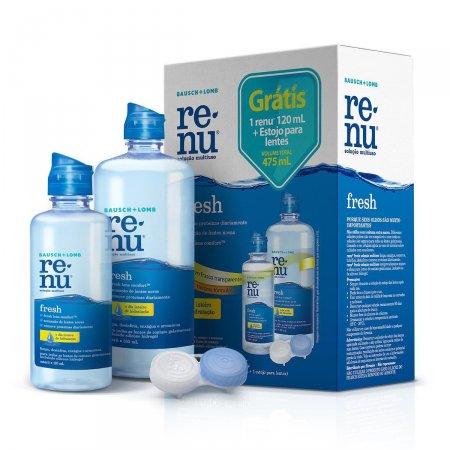 Kit Renu Fresh