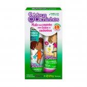 Kit Shampoo + Condicionador Novex Meus Cachinhos com 300ml cada