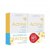 Kit Sabonete Actine Duo Control