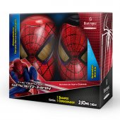 Kit Shampoo + Condicionador Biotropic Spider Man