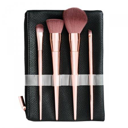 Kit de Pincéis Triss para Maquiagem