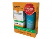 Kit Gel Creme Facial Anthelios Airlicium FPS30 + Gel Concentrado Effaclar