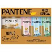 PANTENE KIT MISTURINHA BASE 270ML + 3 AMPOLAS 15ML
