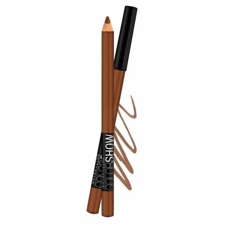 Lápis para Olhos Maybelline Color Show Liner Nº25 Bronze