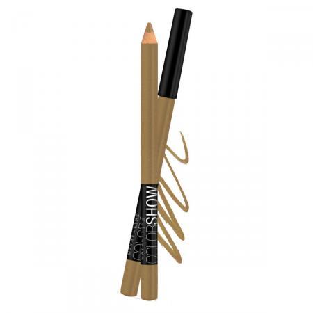 Lápis para Olhos Maybelline Color Show Liner Nº30 Dourado