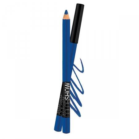 Lápis para Olhos Maybelline Color Show Liner Nº40 Azul Royal