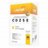 Lavitan C.D.Z.S.E. Mais  Imunidade