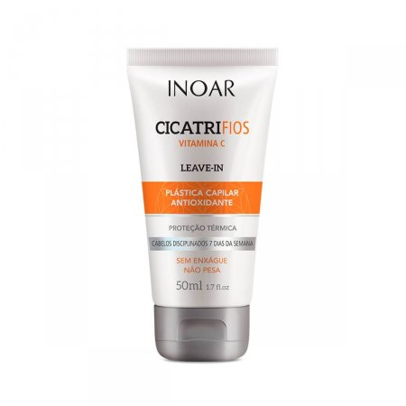 Leave-In Inoar Cicatrifios Vitamina C