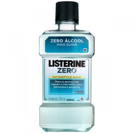 Antisséptico Bucal Listerine Zero