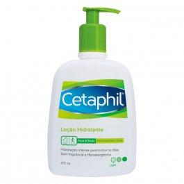 Cetaphil Loção Hidratante com 473ml