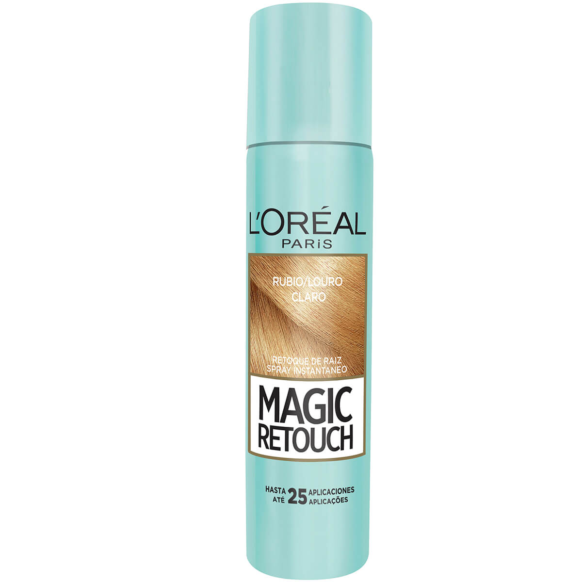 Magic Retouch L'oreal Louro Claro L'Oréal 75ml