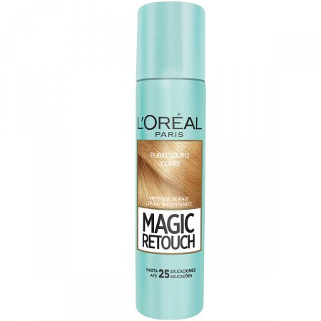 LOREAL MAGIC RETOUCH LOURO CLARO