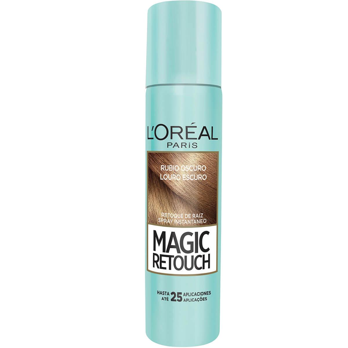 Magic Retouch L'Oréal Louro Escuro com 75ml 75ml