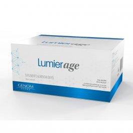 Nutricosmético Lumier Age com 30 sachês