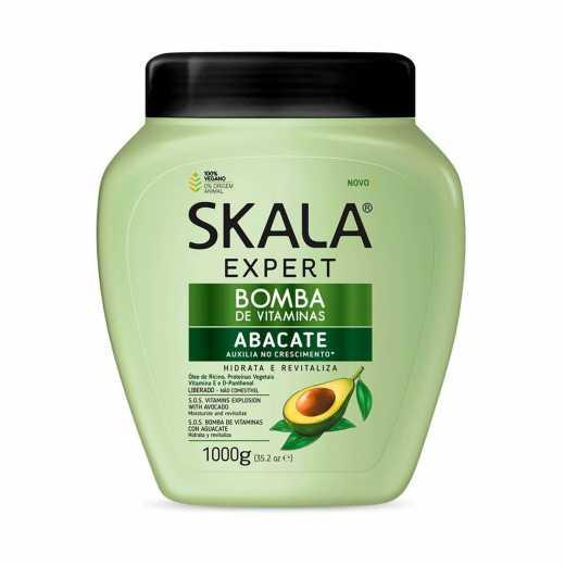 Máscara de Hidratação Skala Bomba de Vitaminas Abacate 1Kg | Drogasil