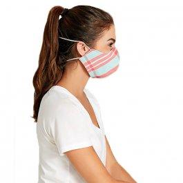 Máscara de Proteção Facial de Tecido Needs com 2 unidades