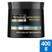 TRESEMME MASCARA DE TRATAMENTO HIDRATACAO PROFUNDA 400G