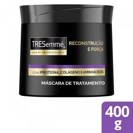TRESEMME MASCARA DE TRATAMENTO RECONSTRUCAO E FORCA 400G